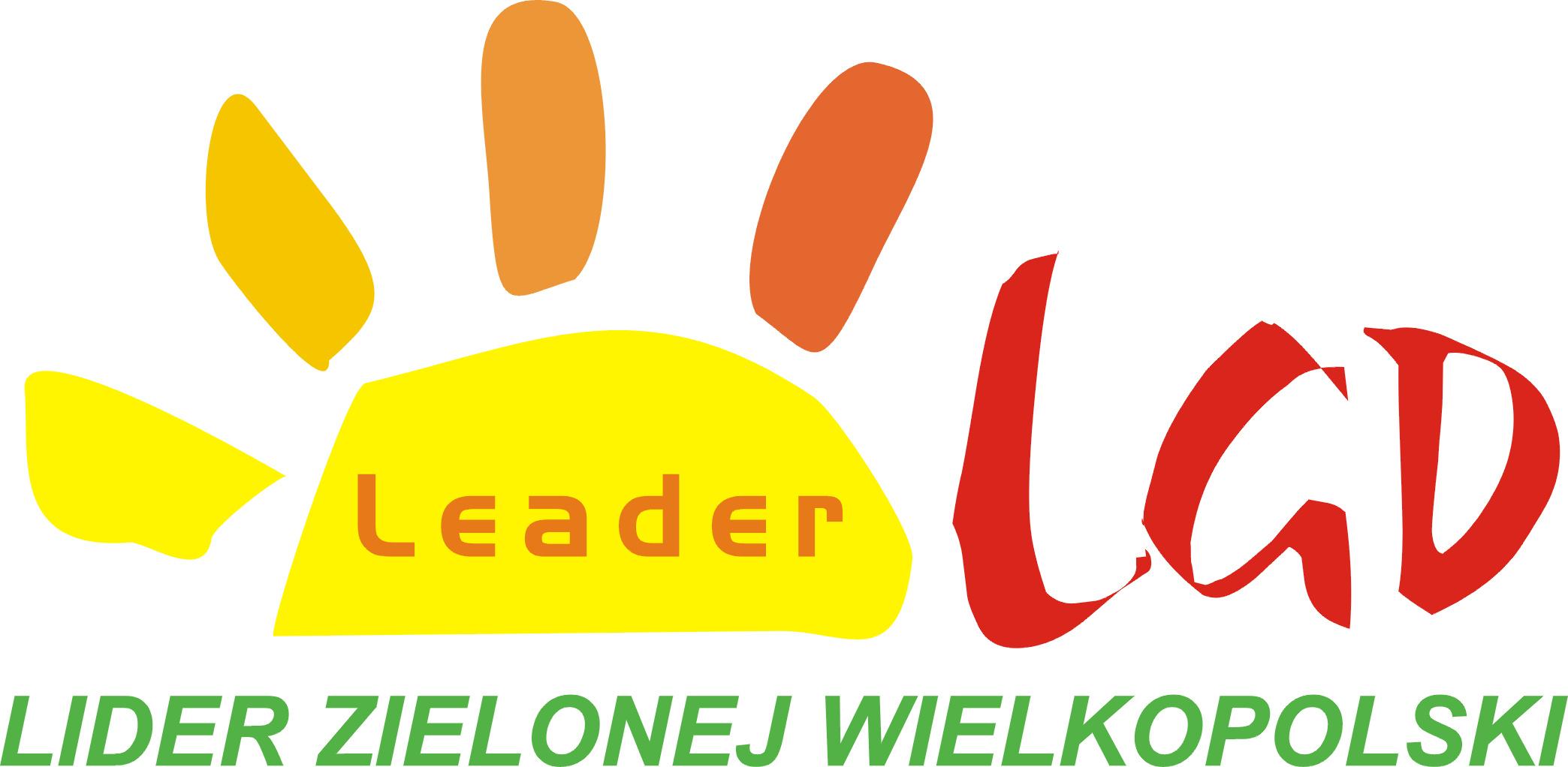 Znalezione obrazy dla zapytania leader zielona wielkopolska